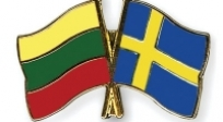Popietė apie Lietuvą ir Švediją  Šatėse