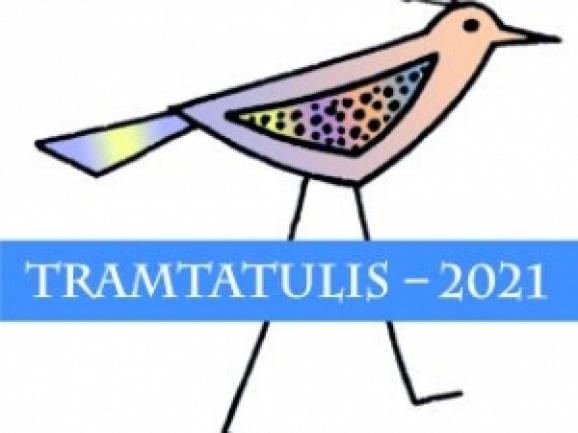 "Sveikiname konkurso ""Tramtatulis"" laureatus"