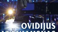 Ovidijaus Vyšniausko koncertas Skuode
