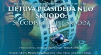 """Dokumentinis filmas """"Lietuva prasideda nuo Skuodo: skuodiškiai apie Skuodą"""""""