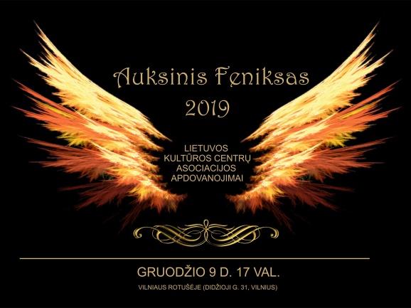 Lietuvos kultūros centrų asociacijos apdovanojimai